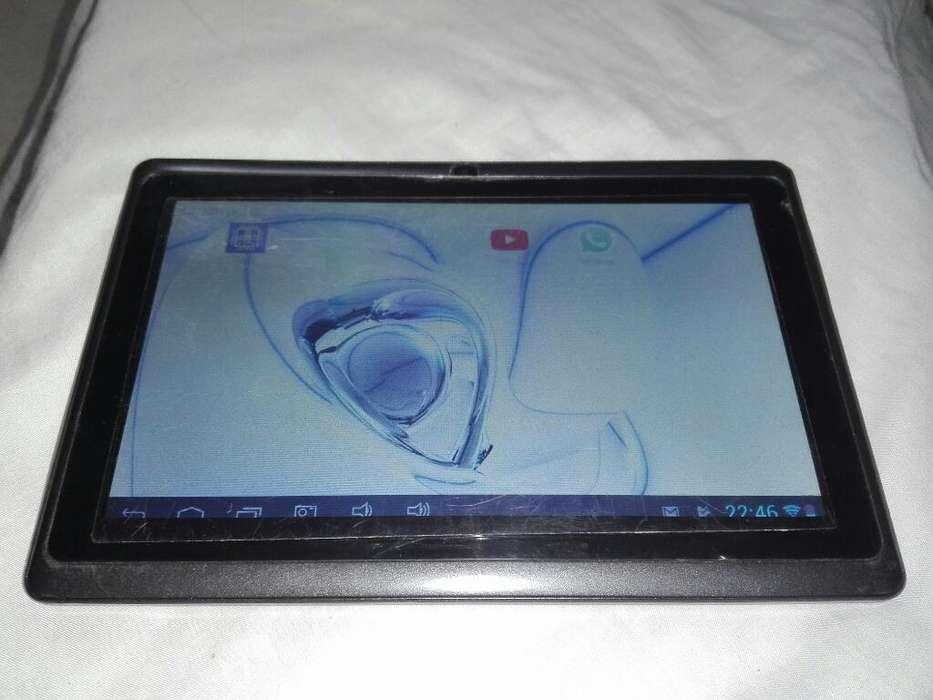 Tablet Cambio por Consola de Videojuegos