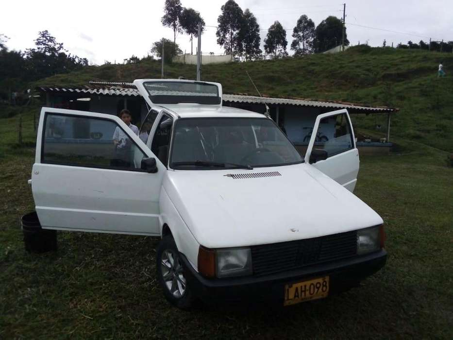 <strong>fiat</strong> Uno  1993 - 120000 km
