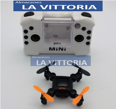 Drone Pequeño