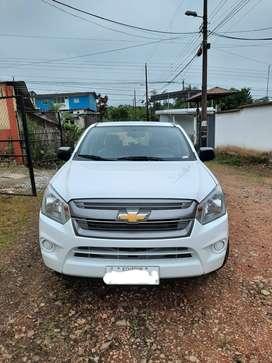 Chevrolet En Camioneta Autos Ecuador Olx