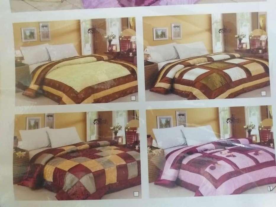 Cobertores Nuevos de Calidad