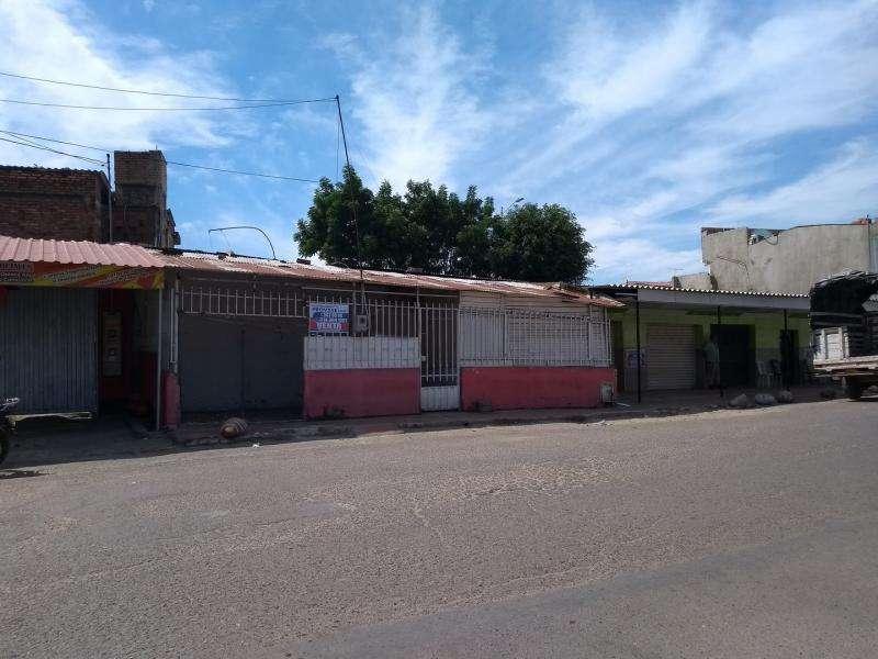 Casa-Local En Venta En Cúcuta Chapinero Cod. VBPRV-100986
