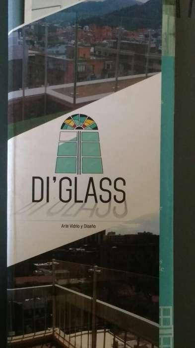 Di'glass Arte Vidrio Y Diseño