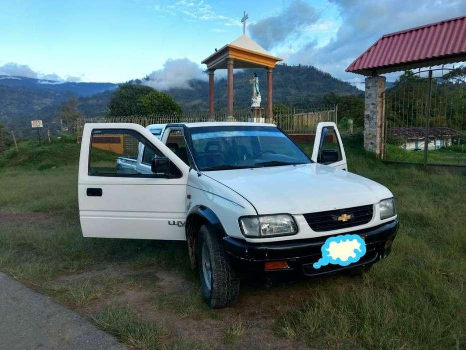 Chevrolet Luv 1998 - 0 km