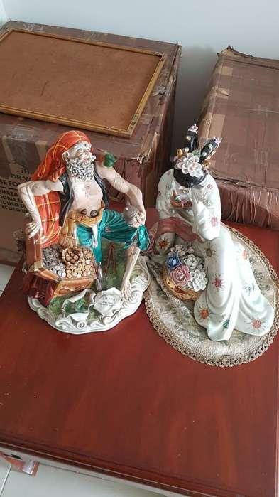 Porcelanas Italianas Originales