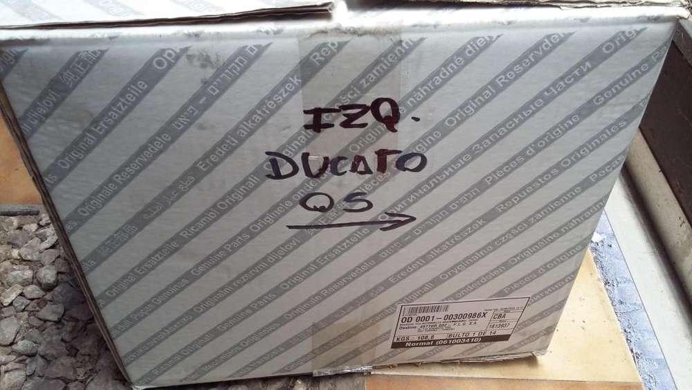 Luz <strong>fiat</strong> Ducato Delantera Izquierda