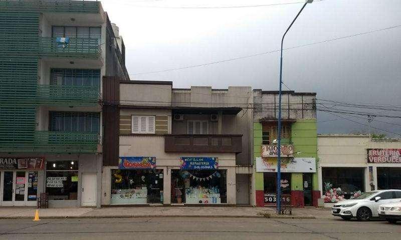 Av. Santa Fe 1300 - Departamento - Gaggiotti Inmobiliaria