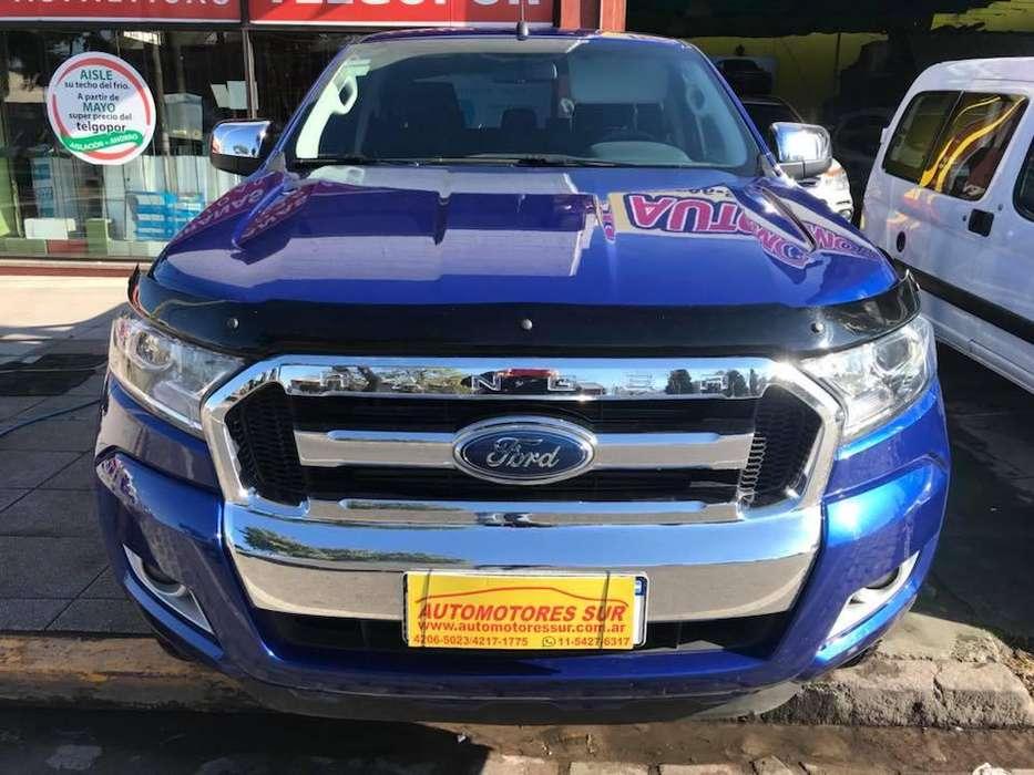 Ford Ranger 2018 - 9500 km