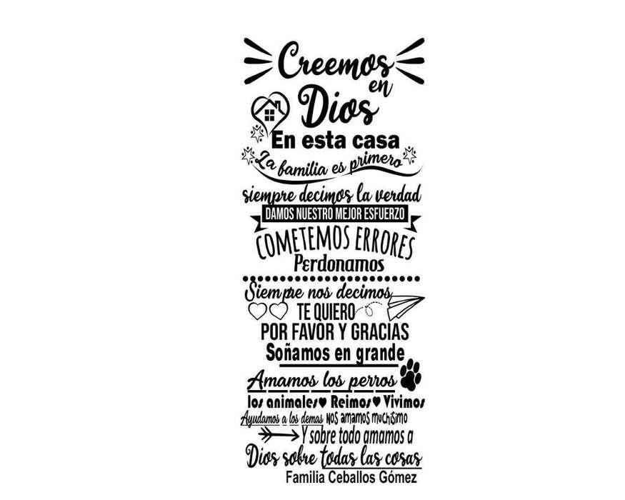 Vinilos Decorativos Y Adhesivos