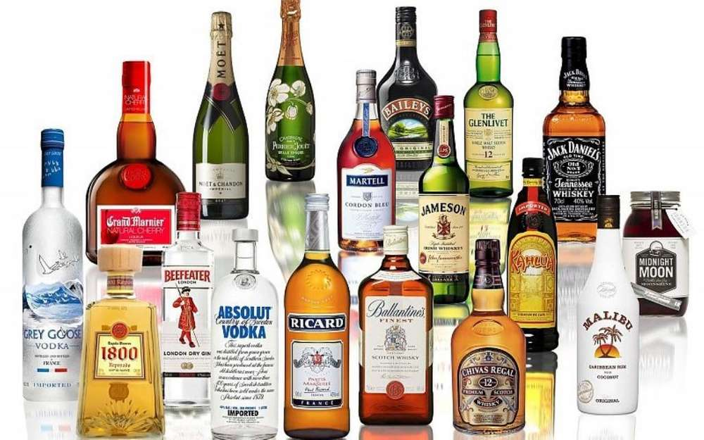 Busco Distribuidores de Bebidas