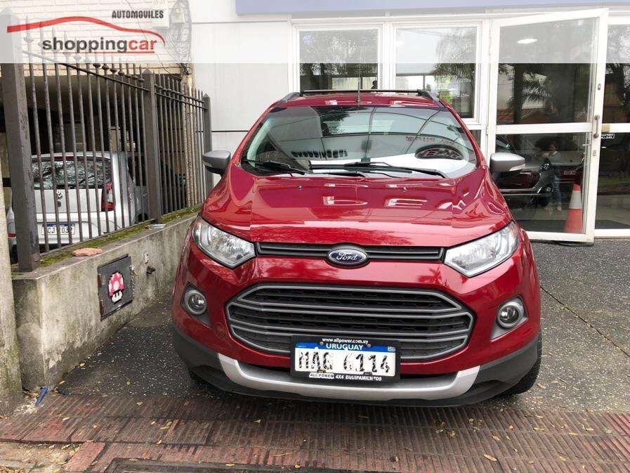 <strong>ford</strong> Ecosport 2017 - 68000 km