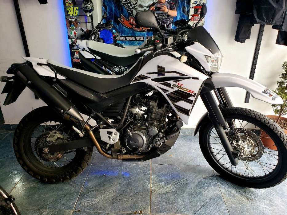 <strong>yamaha</strong> Xt 660 2017, R1,mt09,dr650,