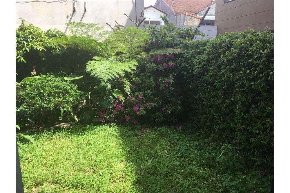 PB con Jardín Alquiler 2 ambientes Acassuso
