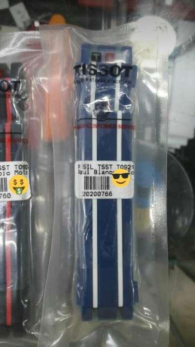 Pulsos para Tissot T Race Gp