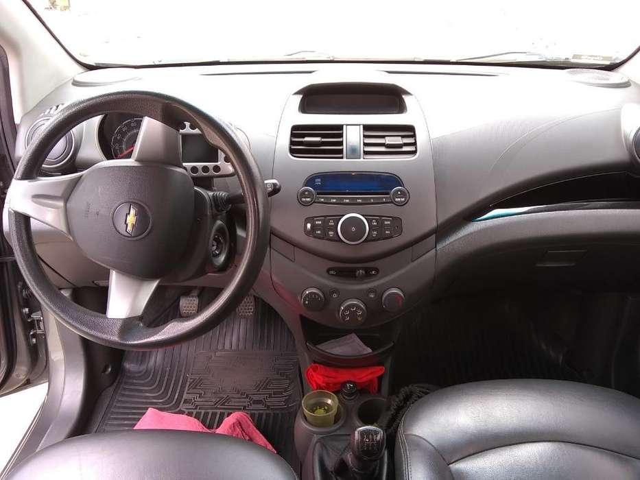 Chevrolet Spark GT 2013 - 84000 km