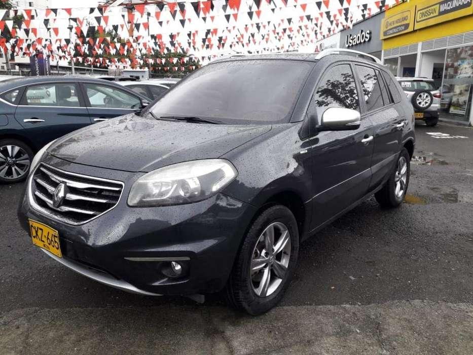 Renault Koleos 2013 - 89342 km