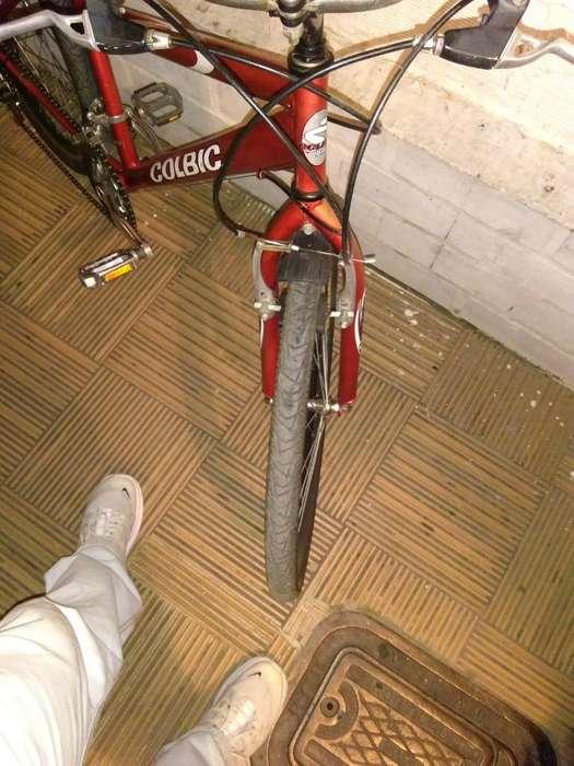 Vendo Bicicleta Super Buena Barata