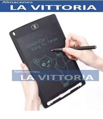 Tableta LED de Escritura Borrable