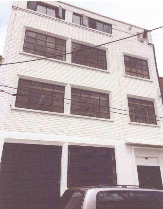 <strong>edificio</strong> COMERCIAL BOGOTA