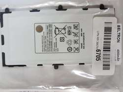 Nueva Bateria Samsung Galaxy Tab 3 7.0 T4000e 4000 Mah