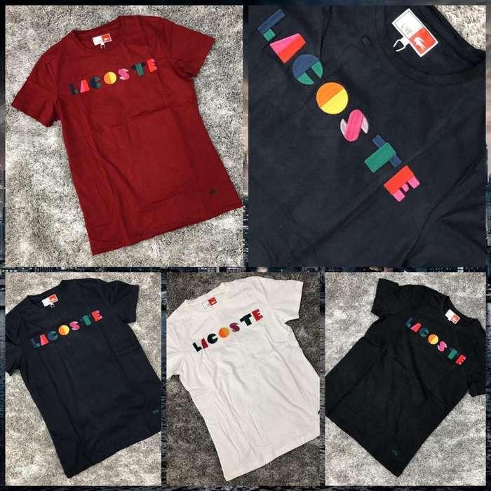 Camisas Impprtada
