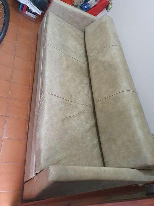<strong>sofa</strong> Cama Más 2 Sillones Individuales