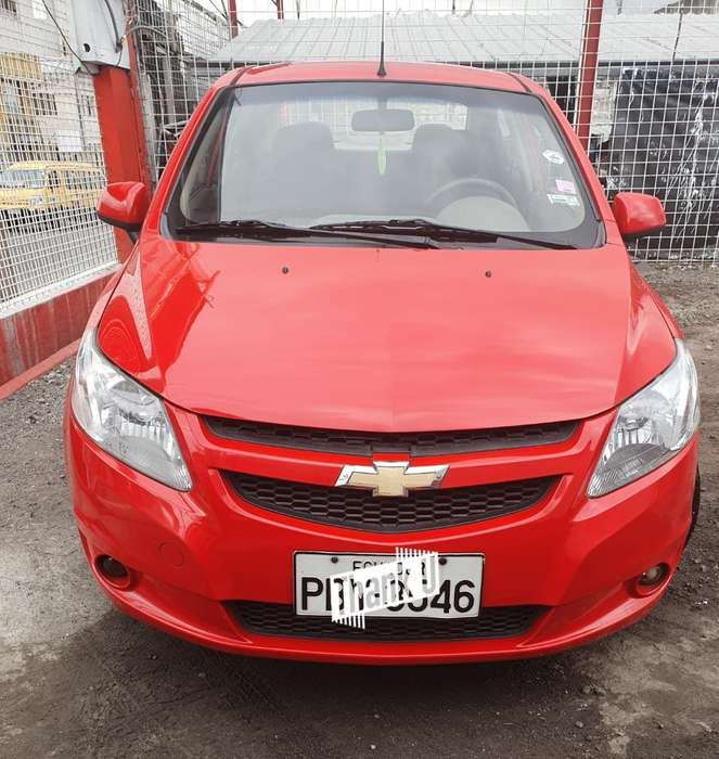 Chevrolet Sail 2012 - 175000 km