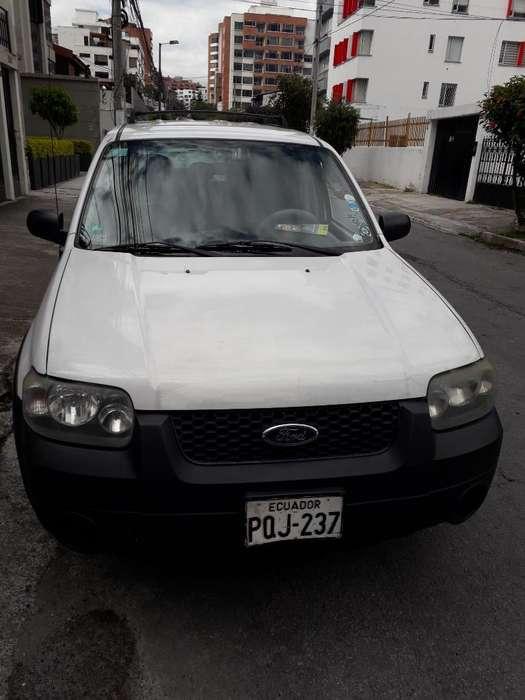 Ford Escape 2006 - 190000 km