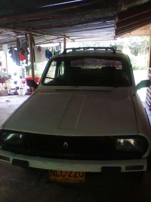 Renault R12 1978 - 10000 km