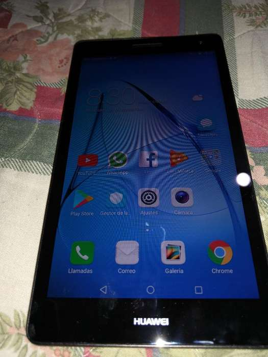 Se Vende Tablet Huawei Nueva