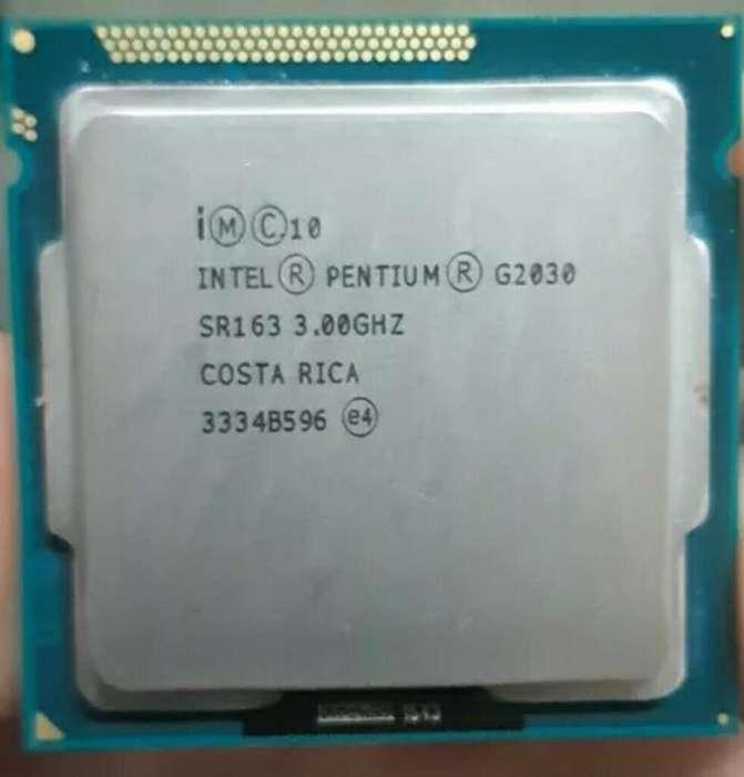 Procesador Intel G2030 Socket 1155