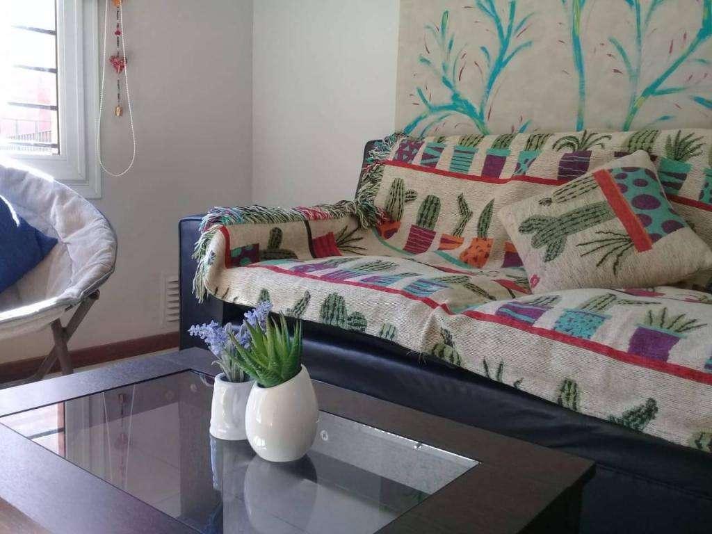 qg13 - Departamento para 2 a 4 personas con pileta y cochera en San Juan