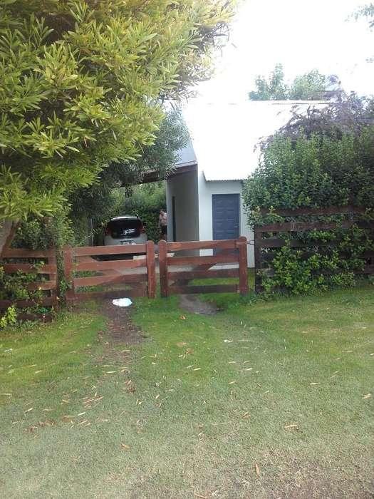 Alquiler Casa con Pileta en Pehuen Co