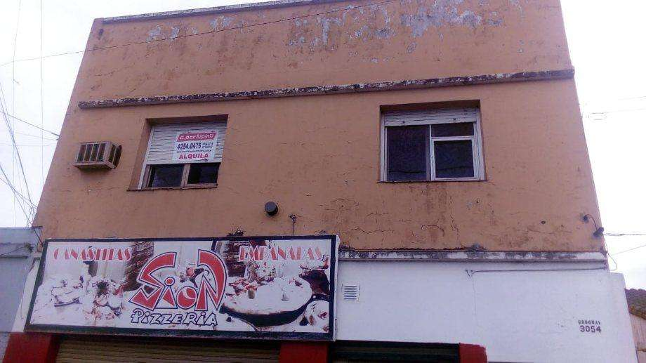 Departamento en alquiler en Ezpeleta Oeste
