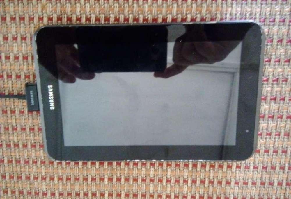 Tablet Samsung Galaxy en Bn Estado