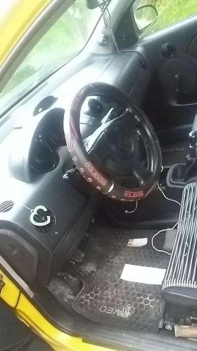 Chevrolet Aveo 2010 - 570000 km