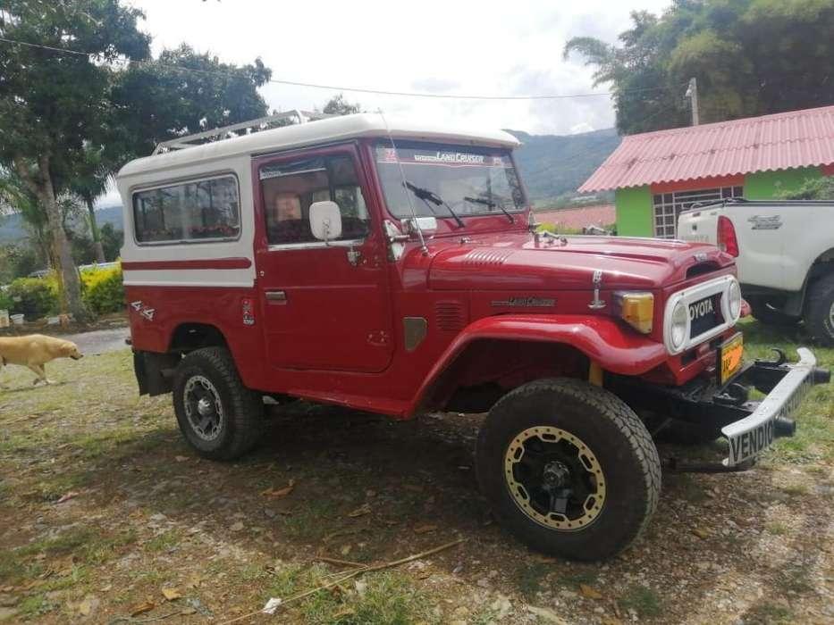 Toyota Land Cruiser 1978 - 0 km