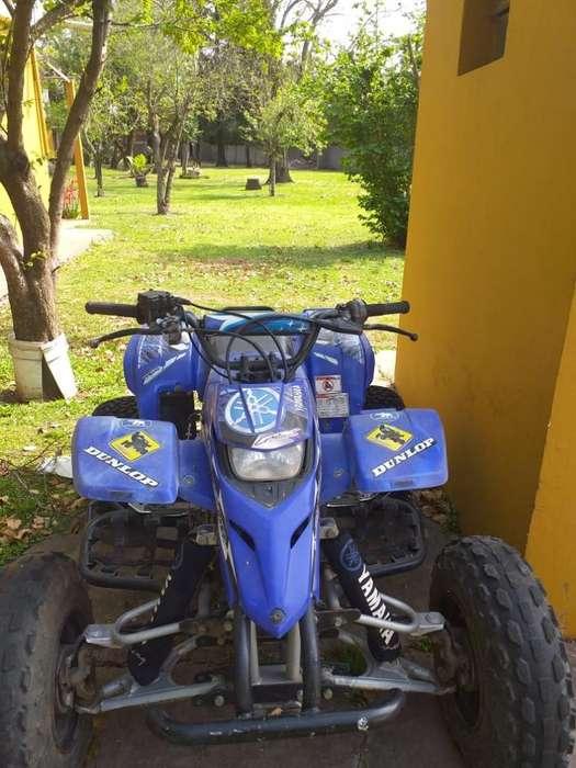 Yamaha Baster