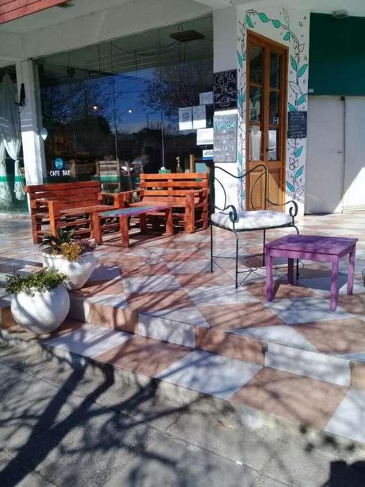 Vdo. Bar Cafetería en Carlos Paz