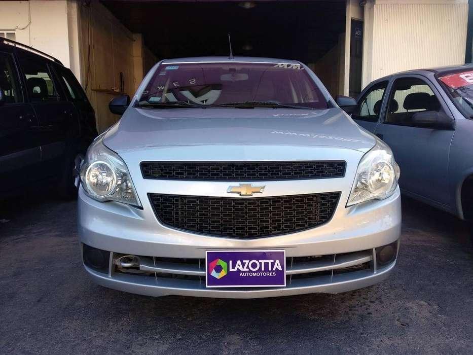 Chevrolet Agile 2009 - 91000 km
