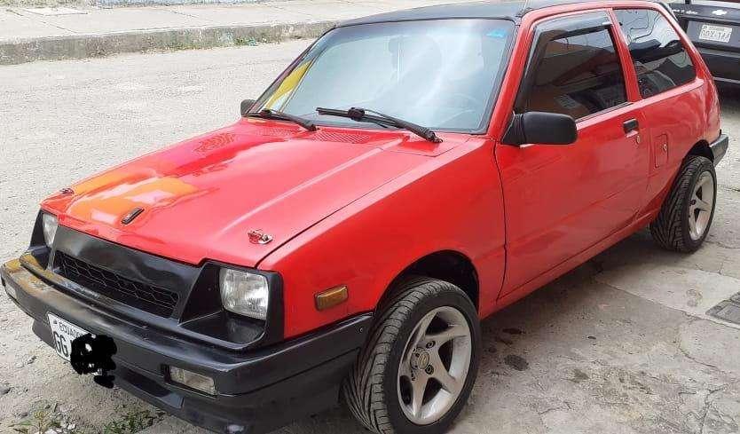 Suzuki Forsa 1 1981 - 0 km