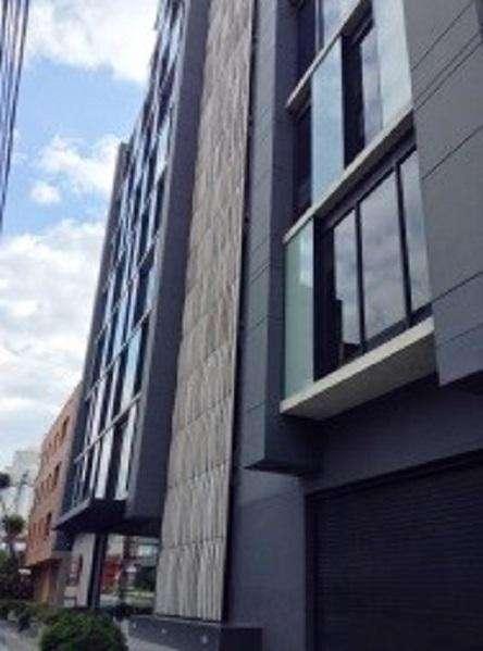791 - Disfrute de oficina nueva con espectacular terraza privada!!!