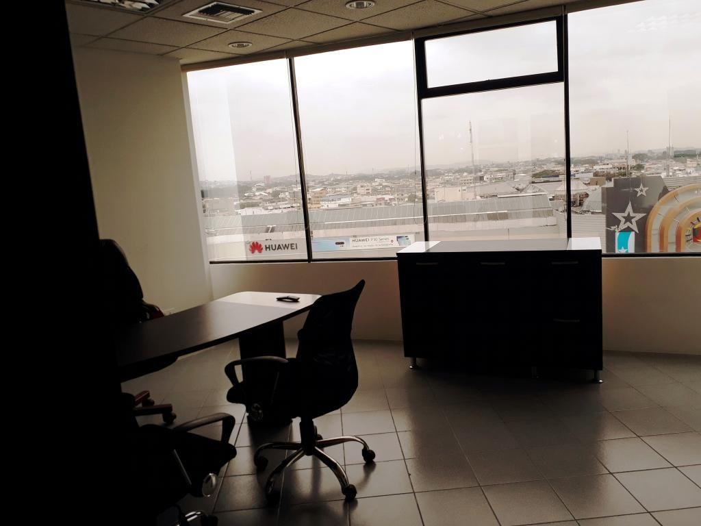 Alquilo-0ficina  Executive-Center, 56 m2