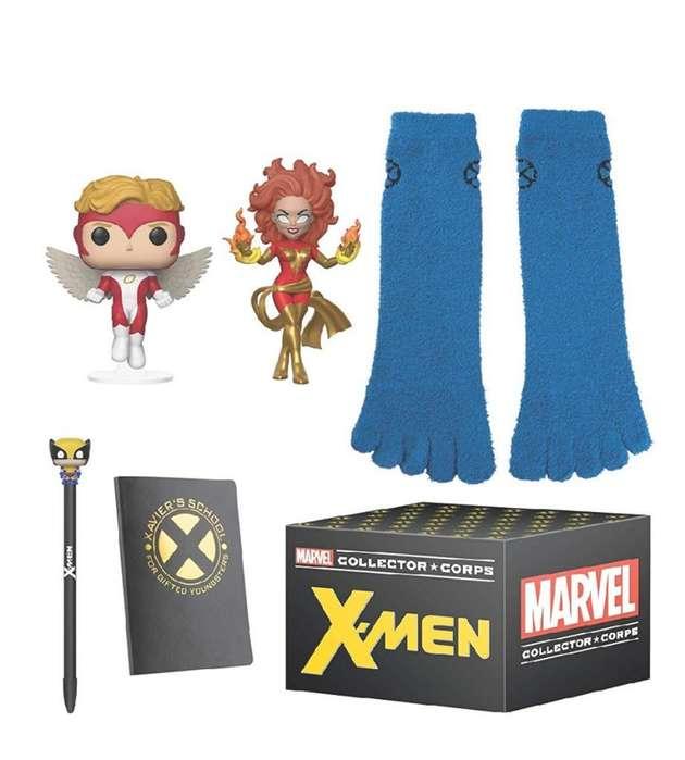 Funko Marvel Collector Xmen