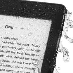 Kindle Paperwhite 10 Generación Lector digital Amazon con luz integrada Resistente al agua
