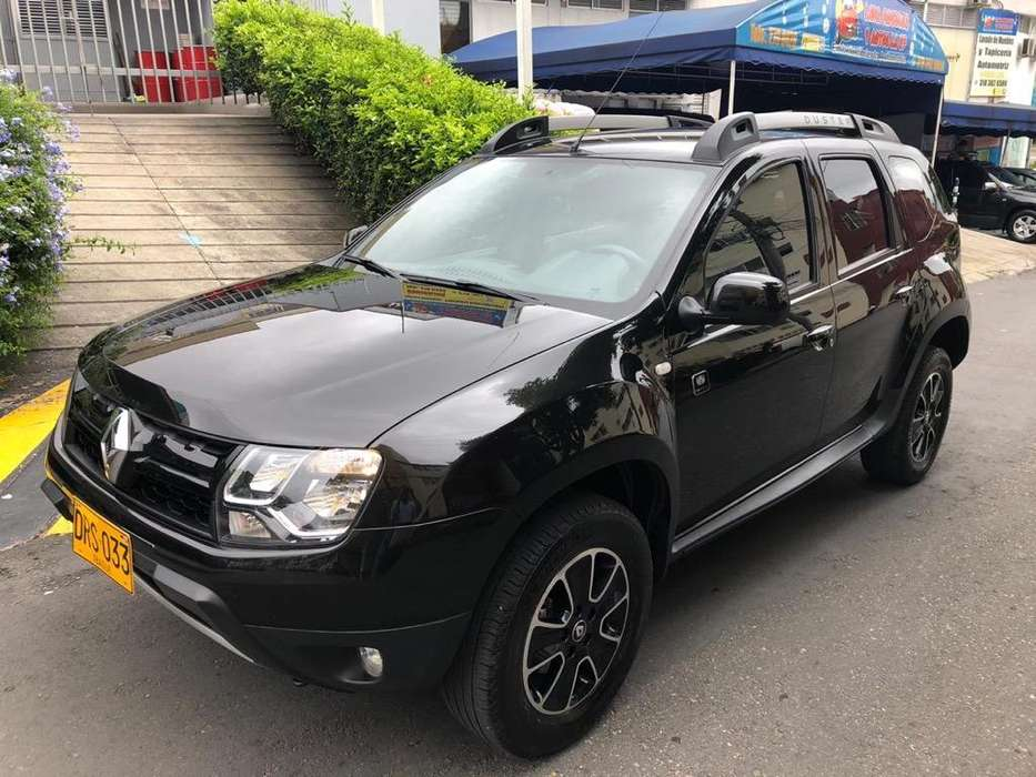 Renault Duster 2018 - 35000 km