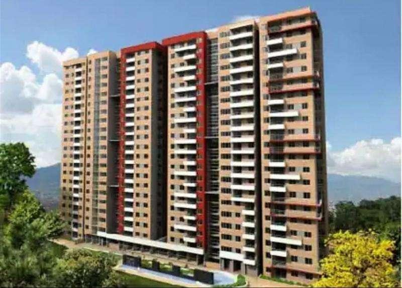 Apartamento En Venta En Medellin Rodeo Alto Cod. VBRAS-3018