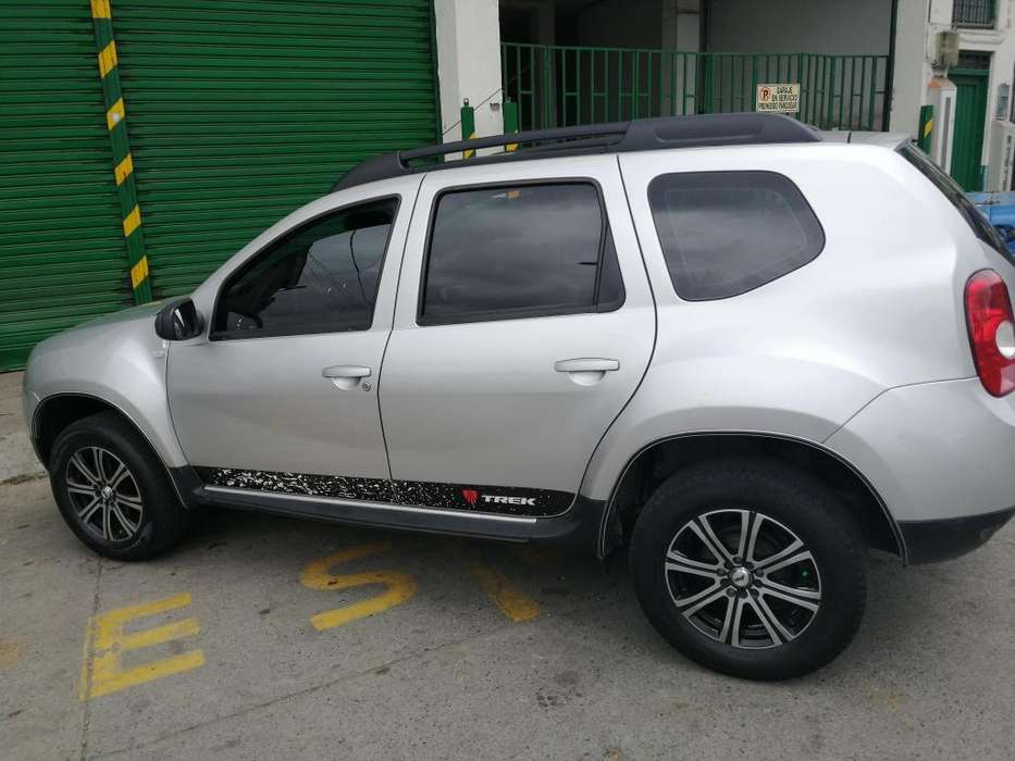 <strong>renault</strong> Duster 2016 - 51000 km