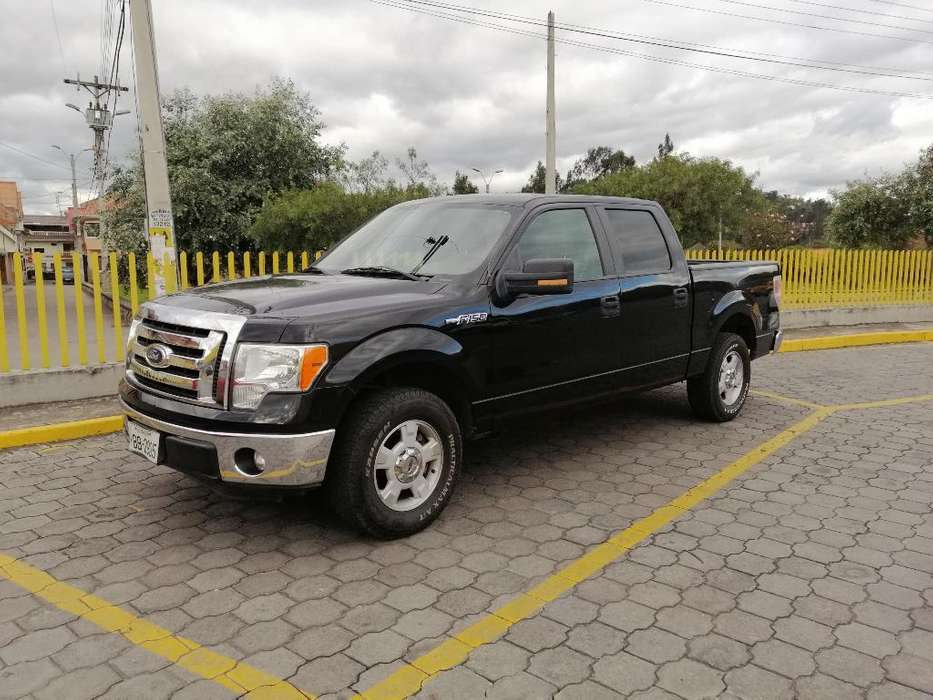 <strong>ford</strong> F-150 2011 - 105000 km