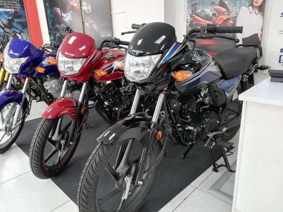 Honda Dream Neo 110